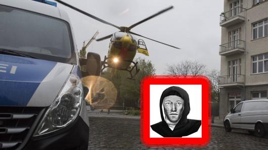 Seit Tagen sucht die Kripo Saalfeld in Thüringen einen Mann, der versucht haben soll einen Hotelier zu töten.