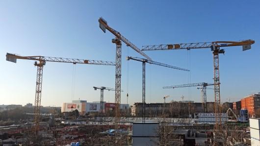 In Thüringen sind die Immobilien HIER am günstigsten...