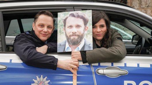 """Endlich! Ein neuer """"Tatort"""" mit Nora Tschirner und Christian Ulmen wird in Weimar gedreht."""