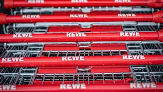 Rückruf bei Rewe in Thüringen! Dieses beliebte Produkt solltest du auf keinen Fall mehr essen. (Symbolbild)