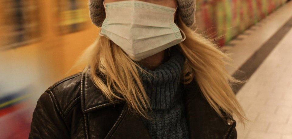 Thüringen: Eine 20-Jährige Patientin aus Südthüringen ist am Influenza-A-Virus gestorben. (Symbolbild)