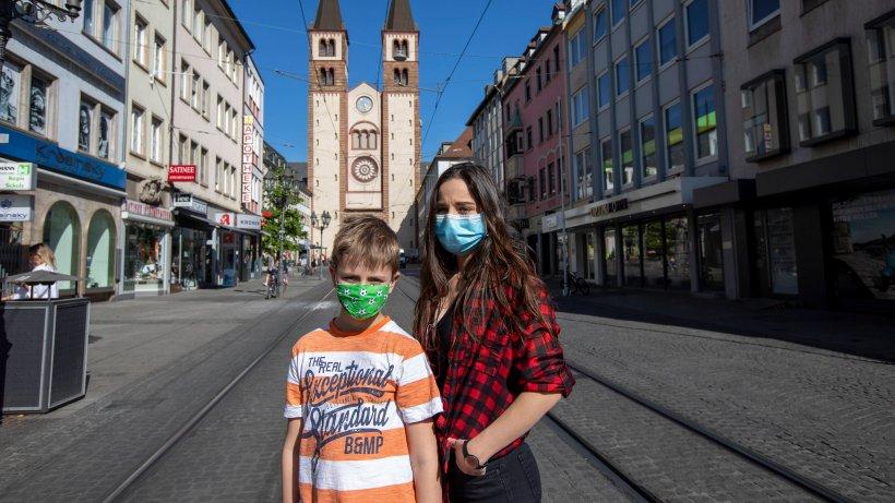 Maskenpflicht Thüringen
