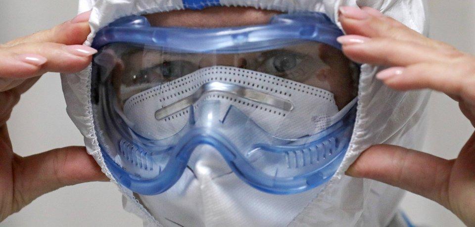 In Thüringen ist die Corona-Pandemie noch nicht vorüber. (Symbolfoto)