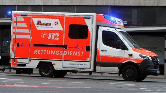 In Thüringen konnte ein Notarzt die leblose Frau nicht mehr retten. (Symbolfoto)