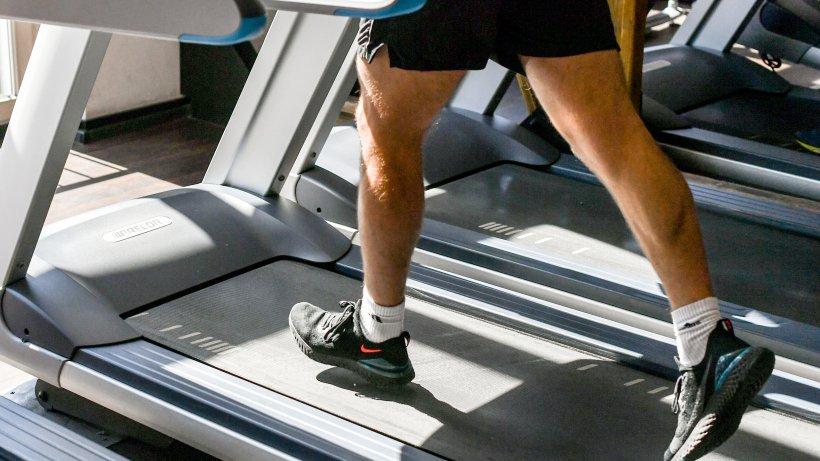 """Thüringen: Irre Start-Up-Idee! Junge Männer wollen """"die Fitnessbranche revolutionieren"""""""