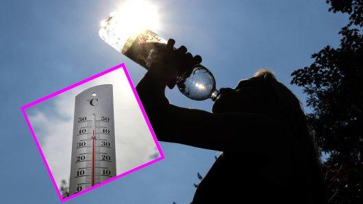 Wetter: Was kommt auf Thüringen zu? Steht die nächste Hitze-Welle schon in den Startlöchern?