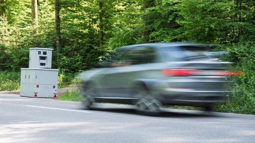 Thüringen: Doch keine Fahrverbote! Aber das solltest du trotzdem beachten