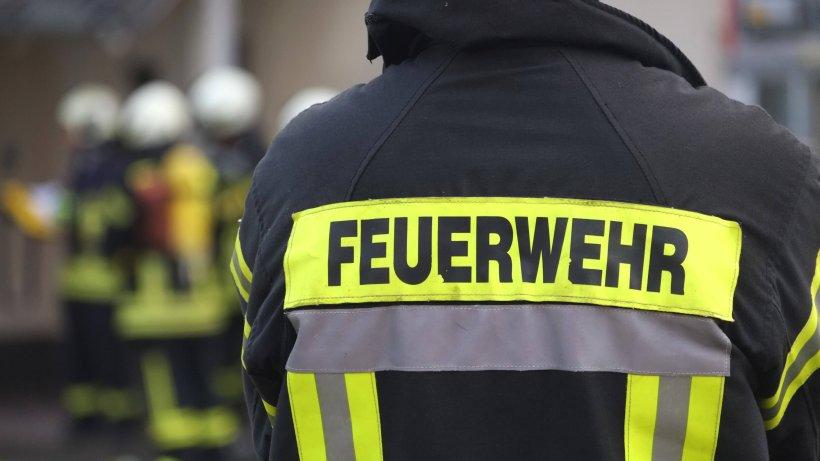Thüringen: Freiwillige Feuerwehr im Visier der Polizei – die Vorwürfe sind eindeutig