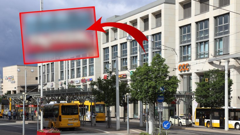 Gera: Diese beliebte Kaufhaus-Kette kommt – HIER zieht sie ein