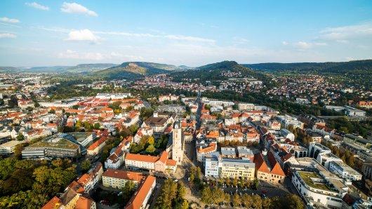 Thüringen ist Spitzenreiter – doch das ist kein Grund zur Freude! (Archivbild)