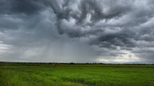Das Wochenende in Thüringen wird nass. (Symbolbild)