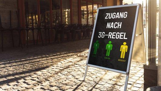 Thüringen hat eine neue Corona-Verordnung. Sie trifft ab Sonntag in Kraft. (Symbolbild)