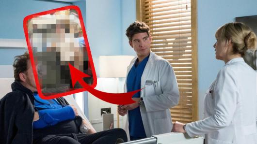 """""""In aller Freundschaft""""-Star Philipp Danne gibt einen Einblick in die Dreharbeiten von..."""