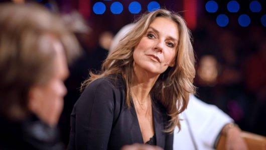"""""""Riverboat""""-Moderatorin Kim Fisher ist darüber entsetzt, dass..."""