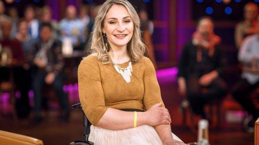 """Kristina Vogel erzählt von einem dramatischen Moment bei """"Riverboat""""."""