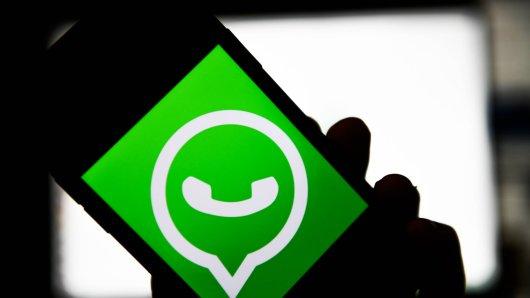 Whatsapp: Nutzer sollten nicht zu voreilig sein, wenn es um dieses Feature geht. (Symbolbild)