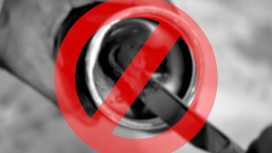 """Glassplitter-Gefahr: Der Hersteller """"Zwergenwiese"""" ruft einige Exemplare seines Produktes """"Zwiebelschmelz"""" zurück. (Symbolbild)"""