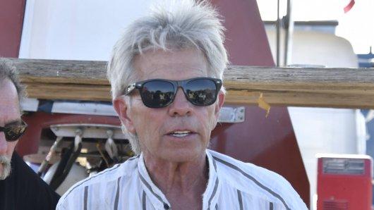 """US-Stuntman """"Mad Mike"""" Hughes verstarb im Alter von 64 Jahren beim Start einer selbstgebauten Rakete."""