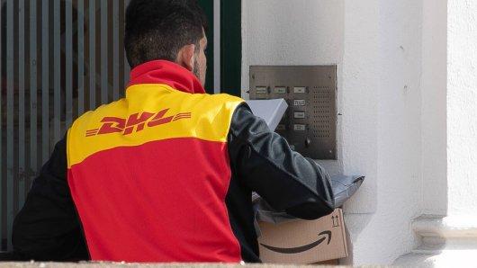 DHL: Eine Kundin sollte ihr Paket nicht bekommen. Wegen ihres Namens.
