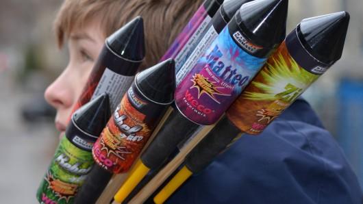 Gibt es dieses Jahr Feuerwerk oder nicht?