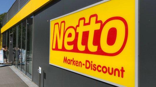 Netto: In drei Filialen wurde ein Kunde nicht fündig. Die Enttäuschung war groß.