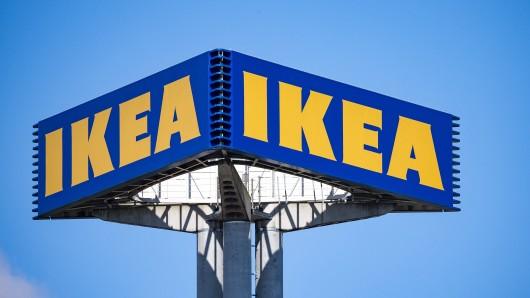 """Verkaufsstopp bei Ikea! Der Möbelriese stellt weltweit den Verkauf des Mehrkorn-Knäckebrots """"Flerkorn"""" ein. (Symbolbild)"""