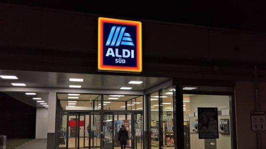 Aldi Süd ist ein Lebensmittel-Discounter in Deutschland.