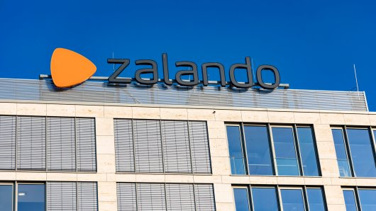 Zalando hat seinen Sitz in Berlin.