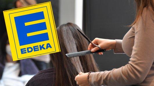 Edeka wollte eigentlich nur einen Witz zur Friseur-Öffnung machen. (Symbolbild)