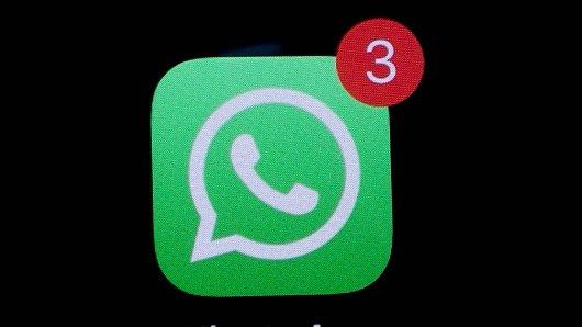 Whatsapp: Achtung! Auf diese Nachricht von deinen Freunden solltest du auf keinen Fall draufklicken! (Symbolbild)