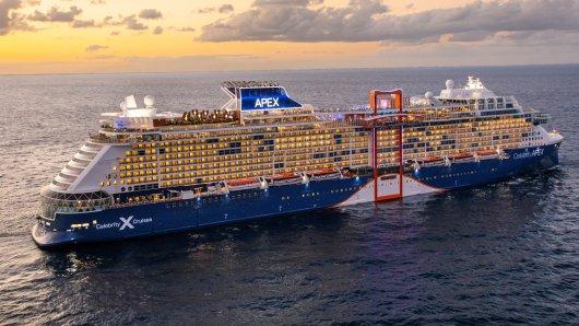 Kreuzfahrt-Schiffe sollen bald wieder mit Passagieren auslaufen dürfen. Dafür muss nur eine Bedingung erfüllt werden. (Symbolbild)