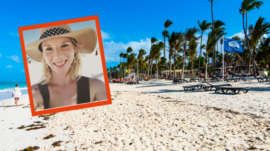 Die Corona-Krise stellt die Deutsche Auswanderin Ann-Katrin Frey in der Dominikanischen Republik vor eine riesiges Problem.