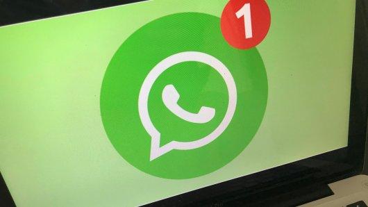 Am Samstag, 15. Mai, ist es soweit: Whatsapp rollt heute seine neuen Nutzungsbestimmungen aus. Doch die sind äußerst umstritten. (Symbolbild)