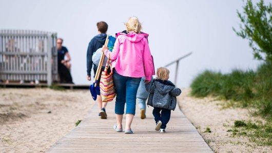 Urlaub an der Nordsee: Eine Urlaubsbuchung endet im Desaster. (Symbolbild)