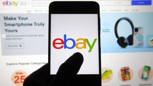 Ebay: Für ein simples Produkt soll eine unfassbare Summe gezahlt werden. (Symbolbild)