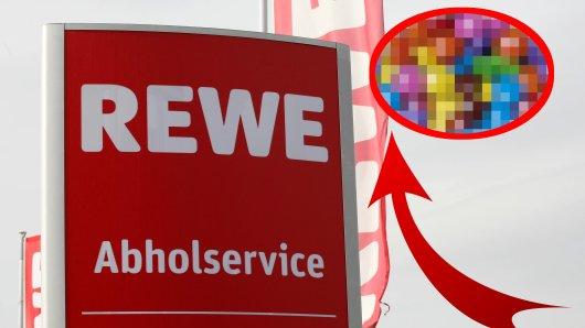 Edeka, Rewe und Co.: Aufgepasst bei DIESEM Produkt.