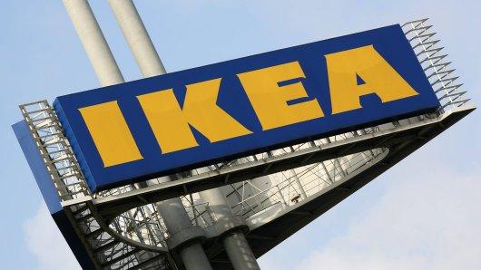 Ikea kämpft derzeit mit großen Lieferproblemen.