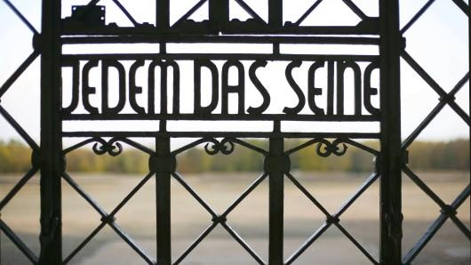 Stephan Brandner hat um ein Gespräch in der Gedenkstätte im ehemaligen KZ Buchenwald gebeten. (Archivfoto)