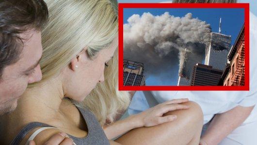 Eine Frau aus Weimar brachte in New York ihre Tochter zur Welt. Kurz danach krachte das erste Flugzeug ins World Trade Center. (Symbolbild)