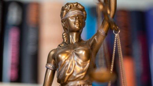 In Weimar ist das Urteil zu einem Vergewaltigungsfall gesprochen worden. (Symbolfoto)