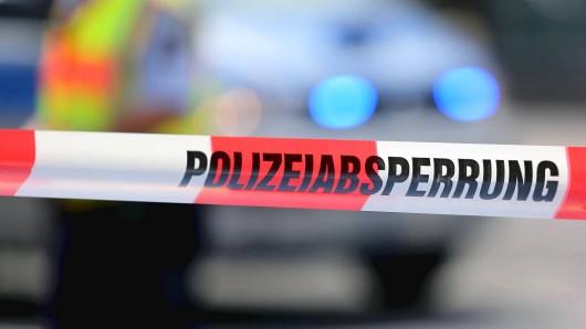 In Mühlhausen in Thüringen ist ein Mann nach dem Streit mit einer Frau ums Leben gekommen. (Symbolfoto)