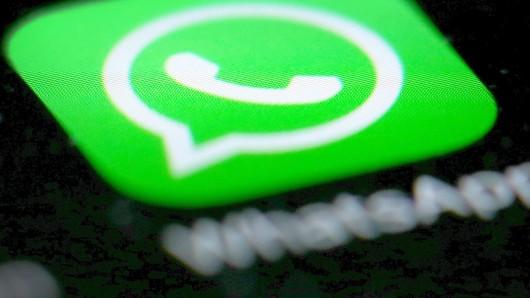 Über Whatsapp gab sich ein 18-Jähriger aus Apolda als seine Mutter aus und rief damit die Polizei auch in Gera auf den Plan. (Symbolfoto)