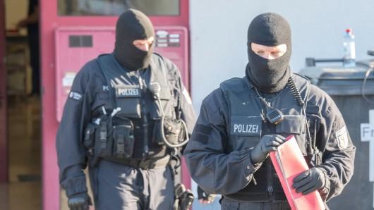In Thüringen wird ein Fall verhandelt, der erschaudern lässt.