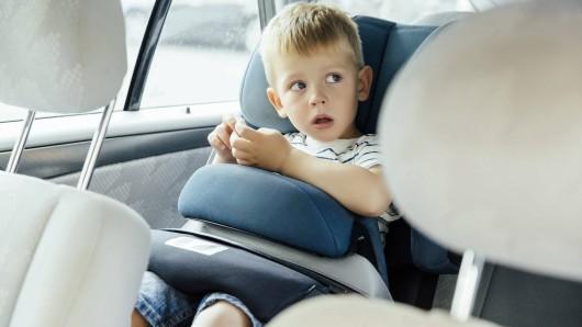 Bei einem Unfall im Saale-Orla-Kreis ist ein Kind schwer verletzt worden. (Symbolbild)