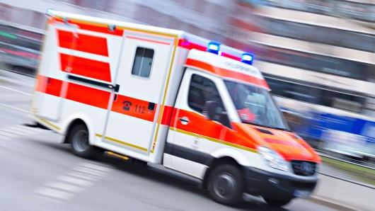 In Ellrich hat es einen schweren Unfall gegeben (Symbolbild).