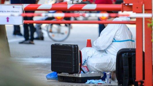 In Mühlhausen in Thüringen ist ein Mann nach einem Streit ums Leben gekommen.