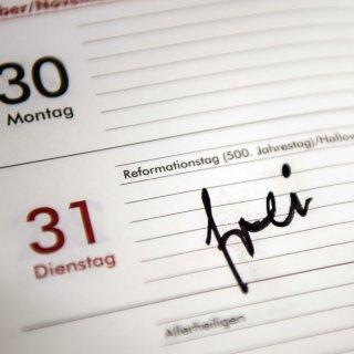 Thüringen bekommt nach dem Willen von Rot-Rot-Grün einen neuen Feiertag – am Weltkindertag. (Symbolfoto)