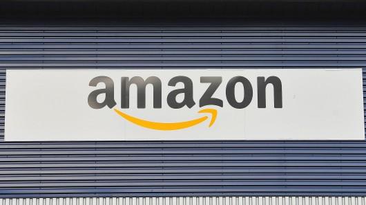Amazon wird ein Logistikzentrum in Erfurt eröffnen.