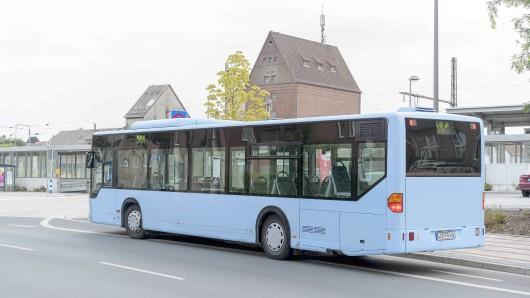 Schüler können mit dem Azubi-Ticket in Thüringen auch Bus fahren.