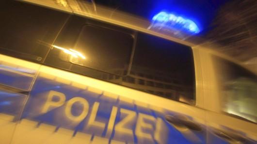 In Altenburg musste die Polizei mehrfach einschreiten. (Symbolfoto)